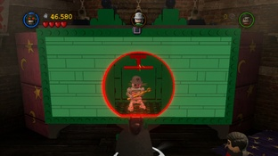 Test LEGO Batman 2 : DC Super Heroes PlayStation 3 - Screenshot 37