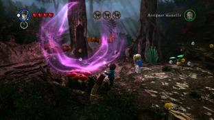 LEGO Harry Potter : Années 5 à 7 PlayStation 3