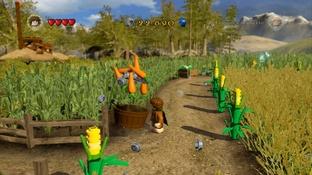 LEGO Le Seigneur des Anneaux PlayStation 3