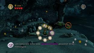 Test Lego Le Seigneur des Anneaux PlayStation 3 - Screenshot 37