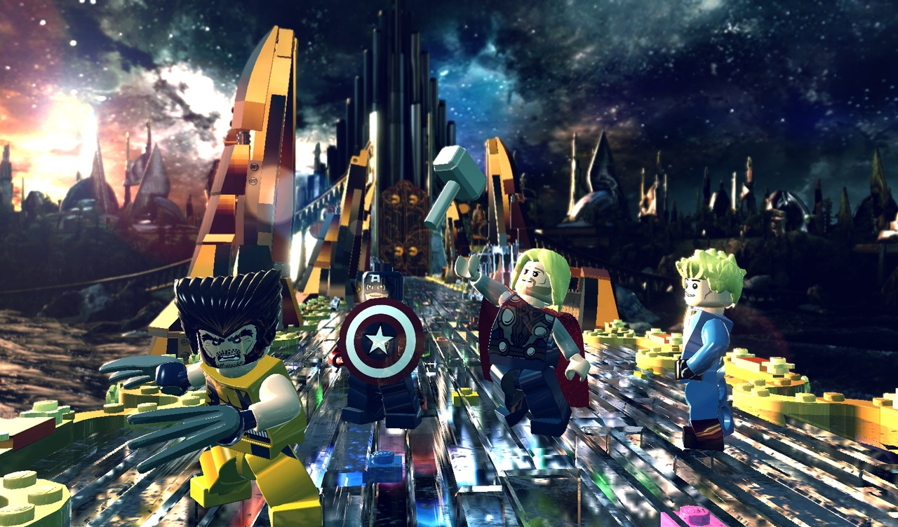 Le 13 06 2013 à 11h35 par la rédaction de jeuxvideo com twitter