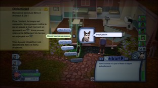Les Sims 3 : Animaux & Cie PlayStation 3