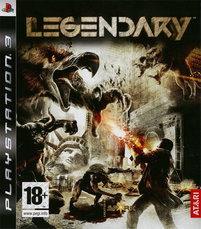 Legendary [EUR] (Exclu) [FS][UD]