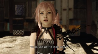 Aperçu Lightning Returns : Final Fantasy XIII PlayStation 3 - Screenshot 30