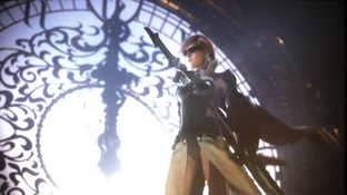 Aperçu Lightning Returns : Final Fantasy XIII PlayStation 3 - Screenshot 31