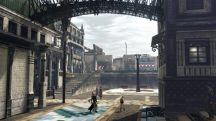 Aperçu Lightning Returns : Final Fantasy XIII PlayStation 3 - Screenshot 32