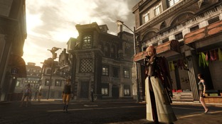 Aperçu Lightning Returns : Final Fantasy XIII PlayStation 3 - Screenshot 34