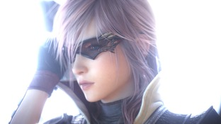 Aperçu Lightning Returns : Final Fantasy XIII PlayStation 3 - Screenshot 35