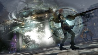 Aperçu Lightning Returns : Final Fantasy XIII PlayStation 3 - Screenshot 36