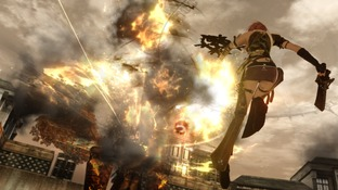 Aperçu Lightning Returns : Final Fantasy XIII PlayStation 3 - Screenshot 37
