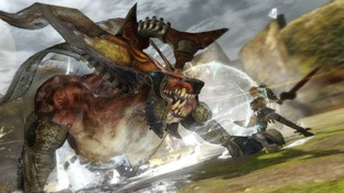 Aperçu Lightning Returns : Final Fantasy XIII PlayStation 3 - Screenshot 38