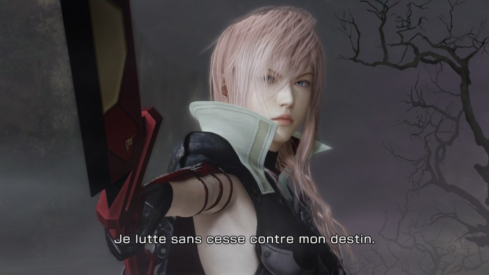 Images Lightning Returns : Final Fantasy XIII PlayStation 3 - 37