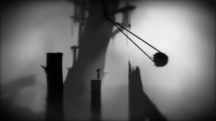 Test Limbo PlayStation 3 - Screenshot 17
