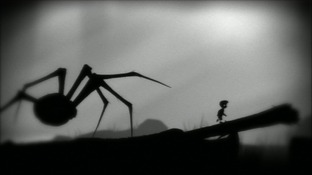 Test Limbo PlayStation 3 - Screenshot 18