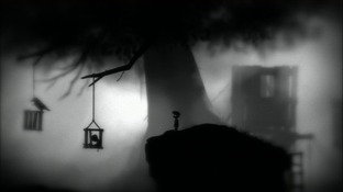 Test Limbo PlayStation 3 - Screenshot 19