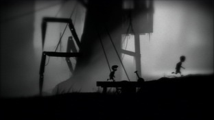 Test Limbo PlayStation 3 - Screenshot 20