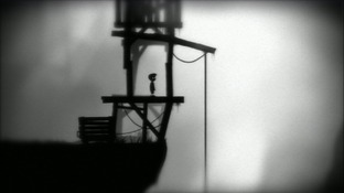 Test Limbo PlayStation 3 - Screenshot 21
