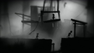 Test Limbo PlayStation 3 - Screenshot 25