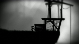 Test Limbo PlayStation 3 - Screenshot 29