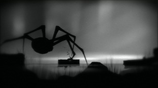 Limbo sur PS Vita