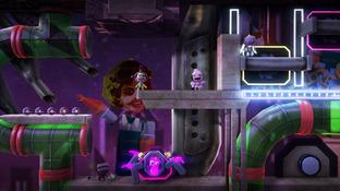 Aperçu LittleBigPlanet 2 PlayStation 3 - Screenshot 7