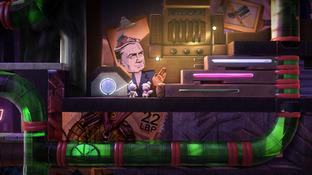 LittleBigPlanet 3 développé par les créateurs de Sonic & All Stars Racing Transformed?