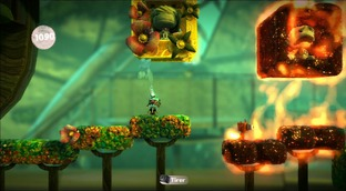 Test LittleBigPlanet 2 PlayStation 3 - Screenshot 64