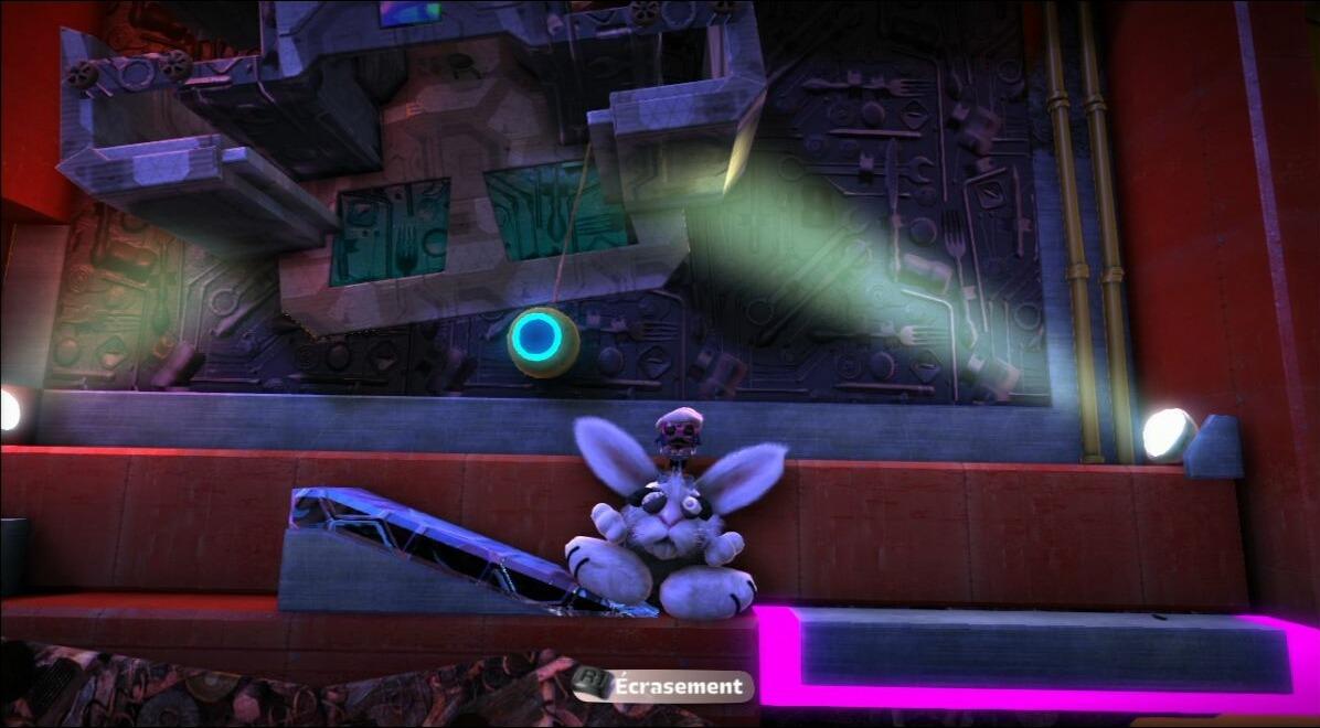 jeuxvideo.com LittleBigPlanet 2 - PlayStation 3 Image 68 sur 230