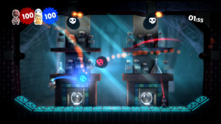 E3 2014 : Media Molecule (LittleBigPlanet) ne présentera rien