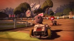 Résultats du Concours LittleBigPlanet Karting