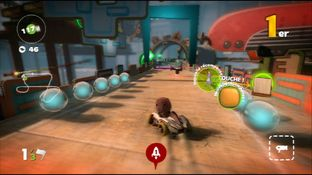 Test LittleBigPlanet Karting PlayStation 3 - Screenshot 35