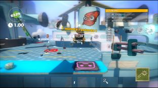 Test LittleBigPlanet Karting PlayStation 3 - Screenshot 36