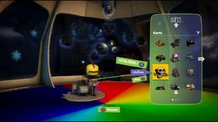 Test LittleBigPlanet Karting PlayStation 3 - Screenshot 37