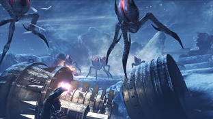 Aperçu Lost Planet 3 PlayStation 3 - Screenshot 75