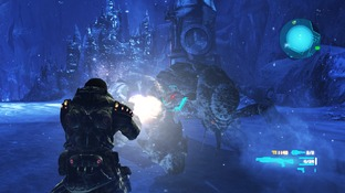 Aperçu Lost Planet 3 PlayStation 3 - Screenshot 76