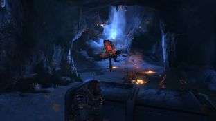 Test Lost Planet 3 PlayStation 3 - Screenshot 123