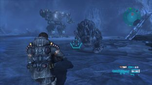 Test Lost Planet 3 PlayStation 3 - Screenshot 126