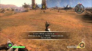 Le Seigneur des Anneaux : L'Age des Conquêtes PlayStation 3