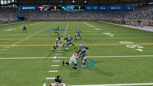 Test Madden NFL 13 PlayStation 3 - Screenshot 56