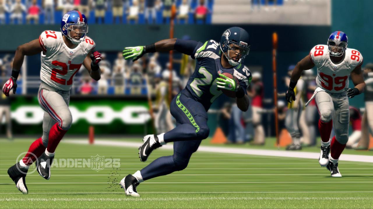 jeuxvideo.com Madden NFL 25 - PlayStation 3 Image 15 sur 96