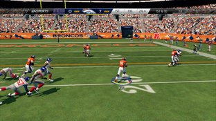 Test Madden NFL 25 PlayStation 3 - Screenshot 17