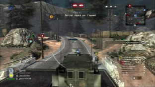 Test MAG PlayStation 3 - Screenshot 79