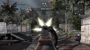 Test MAG PlayStation 3 - Screenshot 80