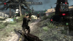 Test MAG PlayStation 3 - Screenshot 83
