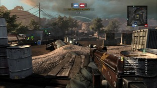 Test MAG PlayStation 3 - Screenshot 84