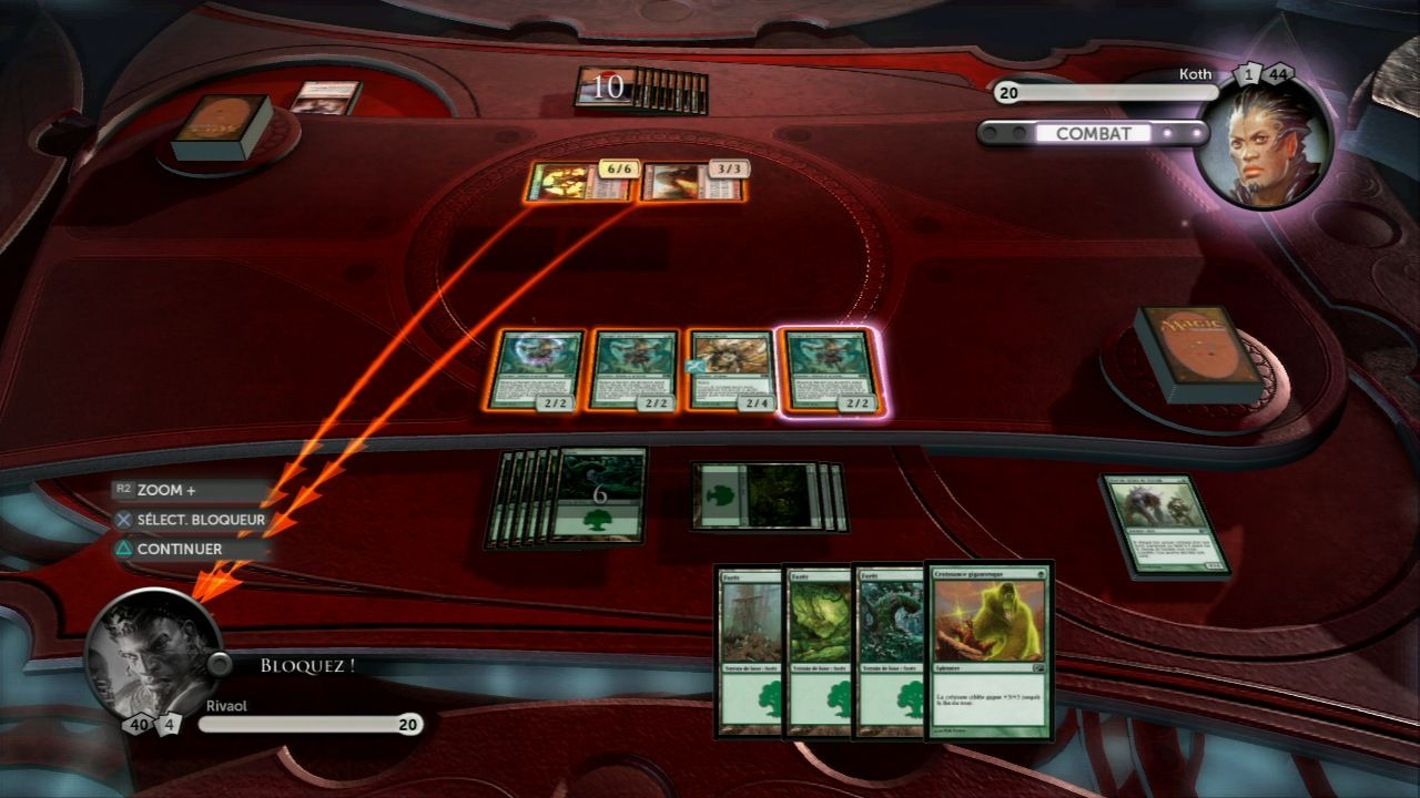 Magic: the gathering duels of the planeswalkers 2013 expansion.