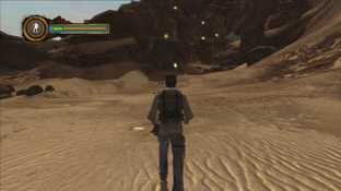 Test Man vs Wild PlayStation 3 - Screenshot 11