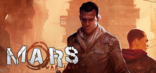 Mars : War Logs