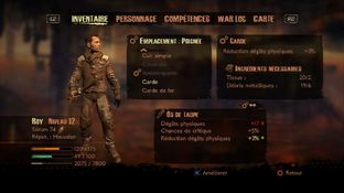 Test Mars : War Logs PlayStation 3 - Screenshot 71