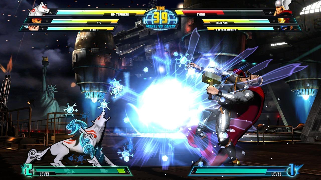Marvel vs Capcom 3 : Fate of Two Worlds  Marvel-vs-capcom-3-fate-of-two-worlds-playstation-3-ps3-073